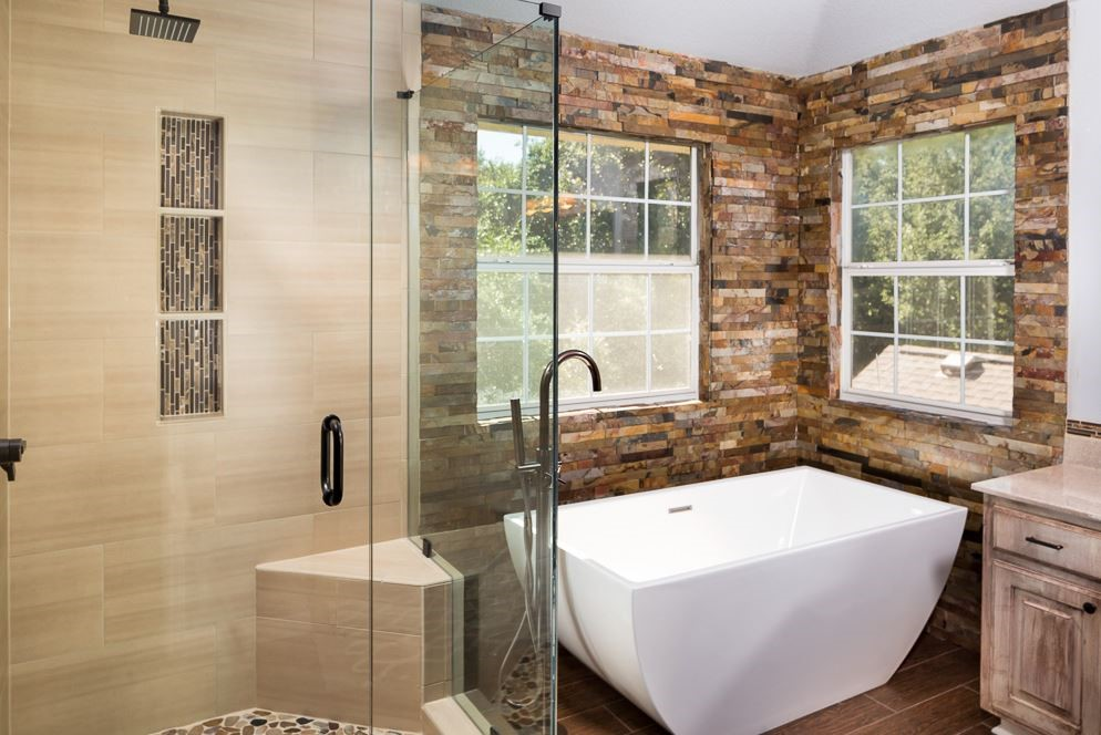 Bathroom remodel austin find the best place to do your for Bath remodel austin