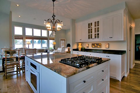 Tips On Hiring A Contractor For Kitchen Remodeling Austin